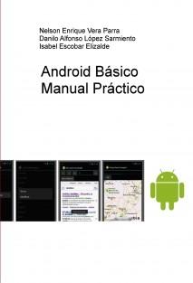 Android Básico - Manual Práctico