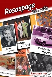 Rosaspage Selección I