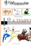 """CUADERNILLO DE EDUCACIÓN MUSICAL. 1º PRIMARIA. """"A TEMPO"""""""