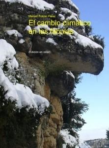 EL CAMBIO CLIMÁTICO EN LAS FÁBULAS