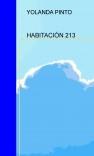 HABITACIÓN 213
