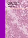 Obras completas (1999-2001)