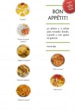Libro BON APPÉTIT: 40 platos y 5 salsas para triunfar donde, cuando y con quien tu quieras., autor martinbea