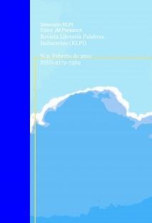 Revista Literaria Palabras Indiscretas (RLPI) N.2, Febrero de 2011
