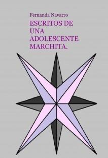 ESCRITOS DE UNA ADOLESCENTE MARCHITA.