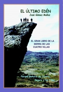 EL GRAN LIBRO DE LA SIERRA DE LAS CUATRO VILLAS