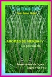 AROMAS DE HIERBA - IV // Poesía Parque Nartural de Cazorla, Segura y las Villas