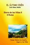 SIERRA DE LAS CUATRO VILLAS -II // 8 rutas