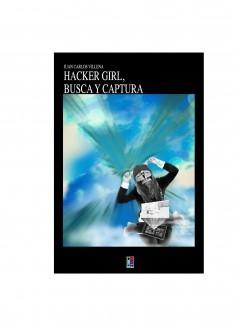 HACKER GIRL,BUSCA Y CAPTURA