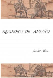 REMEDIOS DE ANTAÑO