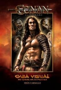 Conan el Bárbaro: Guía Visual No Oficial BN