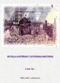 SEVILLA MISTERIOS Y LEYENDAS (HISTORIA)