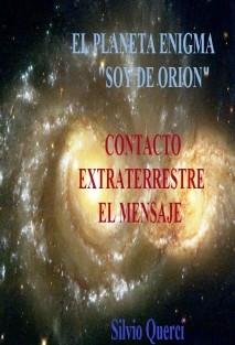 El Planeta Enigma El mensaje