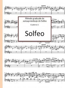 Método graduado de autoaprendizaje de Solfeo