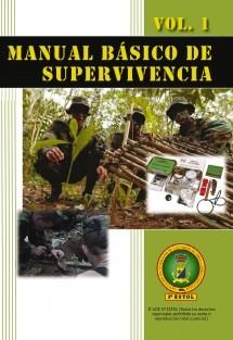 MANUAL DE SUPERVIVENCIA BASICA, VOL. I