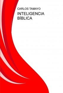 INTELIGENCIA BÍBLICA