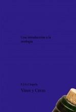 Libro Vinos y Cavas, una introducción a la enología, autor Francisco Javier González Chapela
