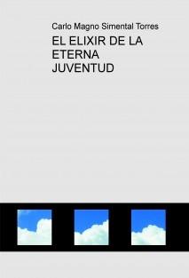 EL ELIXIR DE LA ETERNA JUVENTUD
