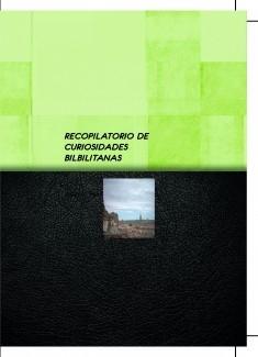 RECOPILATORIO DE CURIOSIDADES BILBILITANAS