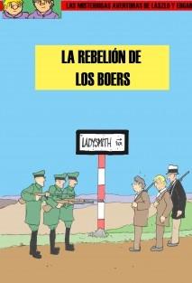 La rebelión de los Boers