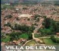 Villa de Leyva desde el aire