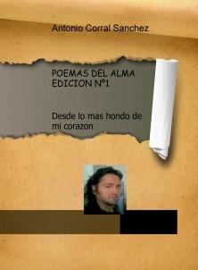 POEMAS DEL ALMA EDICION 1