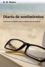Libro Diario de sentimientos, autor rmmunoz