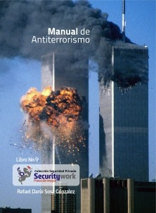 Manual para la Vigilancia Privada Antiterrorismo