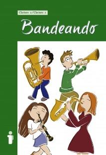 BANDEANDO (CLARINETE 2)