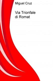 Via Trionfale di Romat