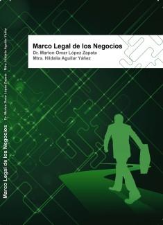 Marco Legal de los Negocios