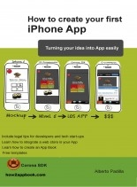 How to create your first iPhone App