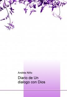 Diario de Un dialogo con Dios