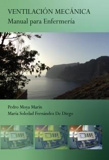 VENTILACIÓN MECÁNICA    Manual para Enfermería