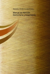 Manual de Atención Domiciliaria y Hospitalaria