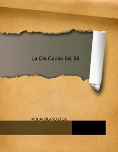 La Ola Caribe Ed. 59