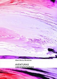 AVENTURAS UNIVERSITARIAS