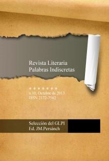 Revista Literaria Palabras Indiscretas n.10