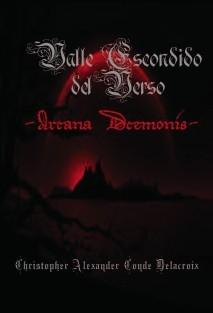 -Arcana Dcemonis- Valle Escondido del Verso