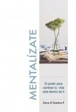 Libro Mentalízate, autor Diana Marcela Gamboa
