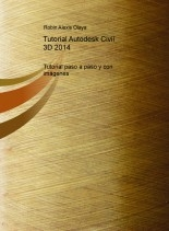 Tutorial Autodesk Civil 3D 2014
