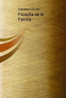 Filosofía de la Familia