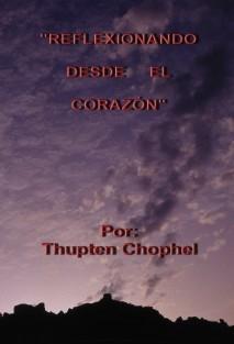 REFLEXIONANDO DESDE EL CORAZÓN