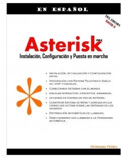 Aprenda a crear, diseñar y resolver problemas en Centrales Asterisk.
