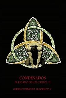 CONDENADOS EL LEGADO DE LOS CAÍDOS II