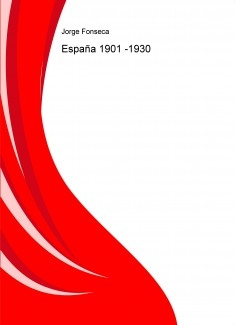 España 1901 -1930