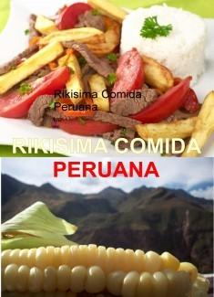 Riquisima Comida Peruana