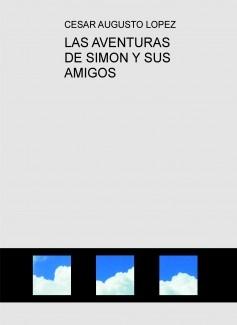 LAS AVENTURAS DE SIMON Y SUS AMIGOS