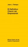 El Definitivo Check List Empresarial