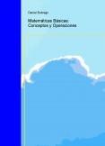 Matemáticas Básicas: Conceptos y Operaciones